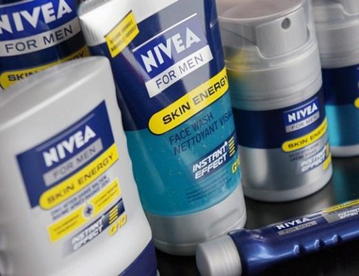 niveaformenwinactie2 - Win 1 van de 5 Nivea for Men pakketten!