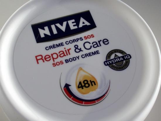 niveasosbalm1 - Nivea | Care & Repair Body Crème
