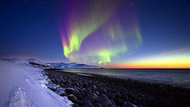 noorderlicht travel bucketlist 4 - Travel Bucketlist | Het noorderlicht