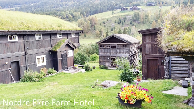 nordre ekre farm hotel travel hotspot noorwegen norway 1 - Travel hotspot | Nordre Ekre farm hotel (Noorwegen)
