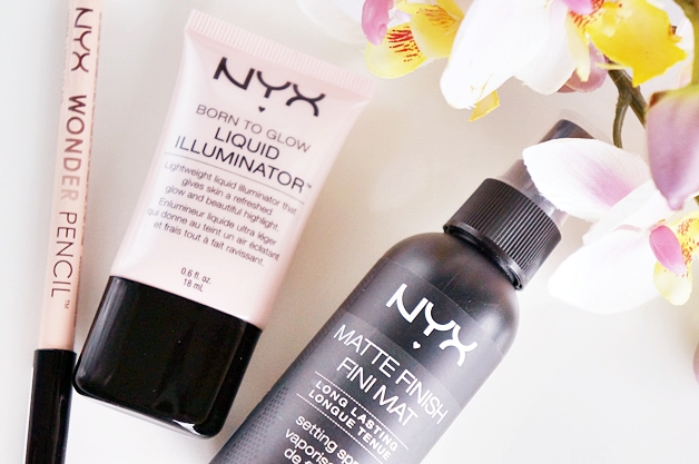 nyx smoky eye nude lips 3 - NYX | Soft smokey eyes & nude lips look