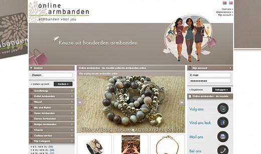onlinearmbanden1 - Webshop Tip | Onlinearmbanden.nl