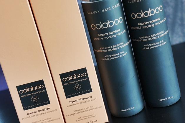 oolaboo bouncy bamboo - 'Schonere' haarproducten gebruiken