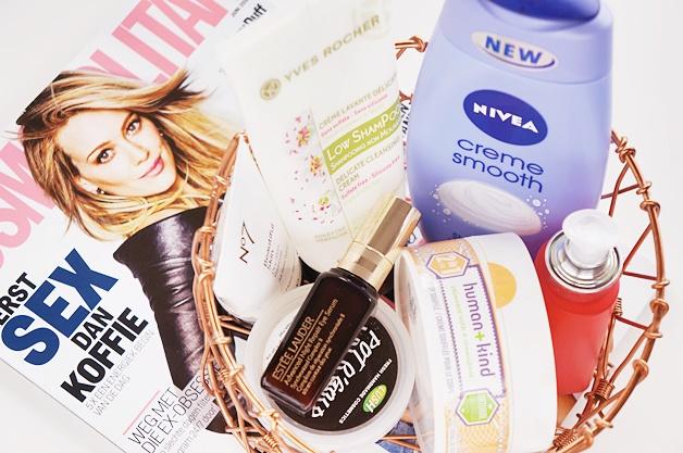 opgemaakt mei 2014 - Opgemaakte beautyproducten mei 2015