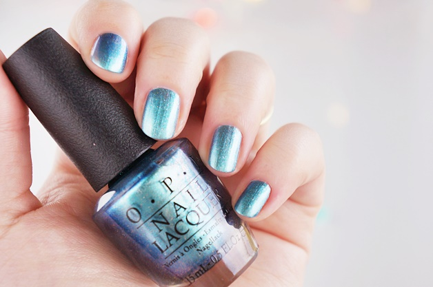 opi hawaii this colors making waves review swatches 7 - OPI Hawaii collectie | This color's making waves