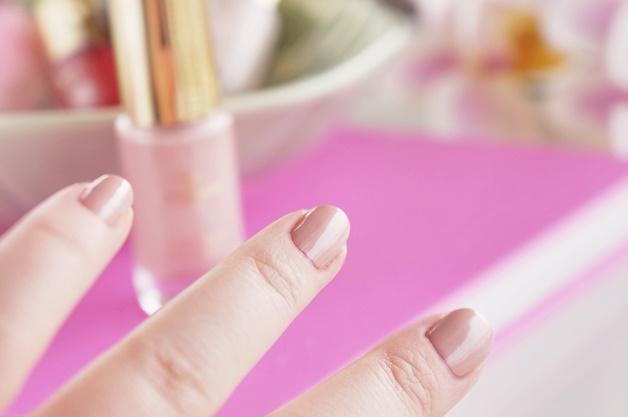 oriflame giordani gold intense shine nail lacquer swatches review 10 - Oriflame Giordani Gold intense shine nail lacquer collectie