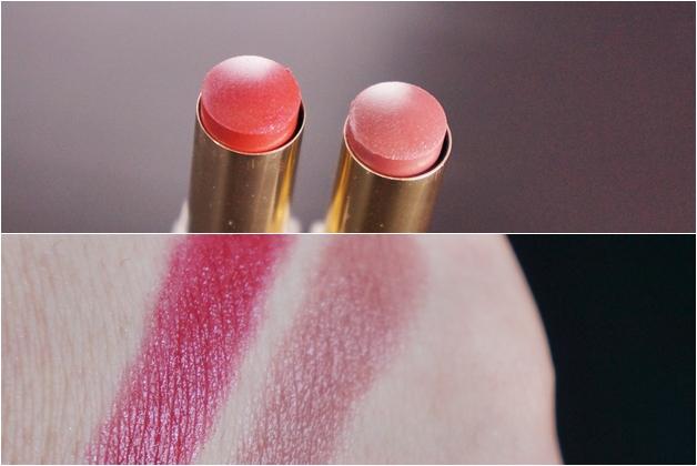 oriflame giordani gold voluptuous lipstick 6 - Duo review | Oriflame Giordani Gold voluptuous lipsticks