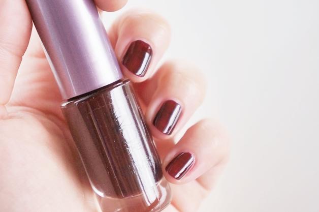 oriflame the one long wear nail polish 15 - Oriflame   Long wear nail polish collectie