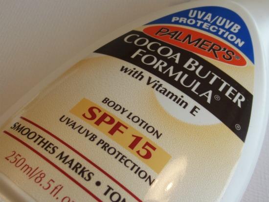 palmerscocoaspf15 1 - Palmer's Cocoa Butter Formula SPF15