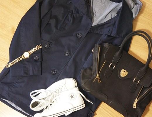 paprika plussize 31 - Plussize fashion tip   My new Paprika trenchcoat!