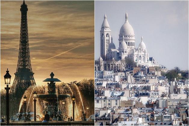 parijs kids travel 1 - Travel | Tips Parijs en omgeving met kids
