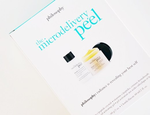 philosophy the microdelivery peel 1 - Love it! | philosophy the microdelivery peel
