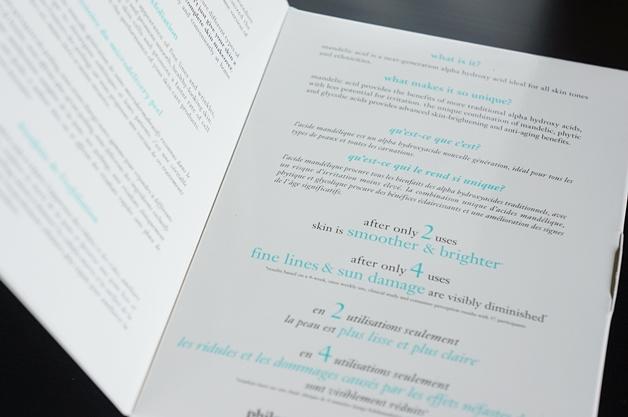 philosophy2012september4 - Newsflash! | Philosophy take shelter & the microdelivery triple-acid brightening peel