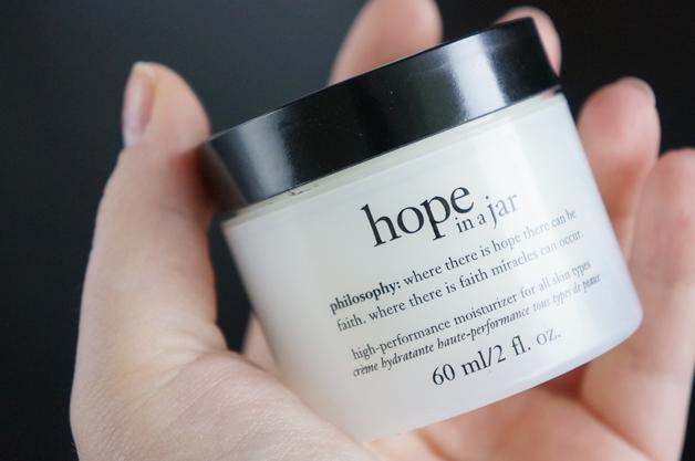 Philosophy huidverzorging