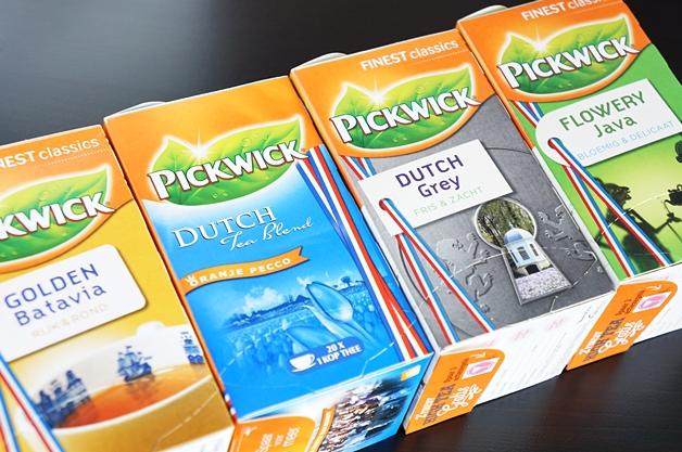 pickwick2012augustus1 - Pickwick brengt verfijning in Finest Classics assortiment