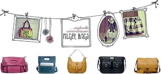Pilger Bags