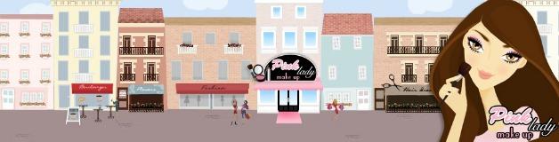pinkladymakeup10 - Pink Lady Make-up bestaat 2 jaar!