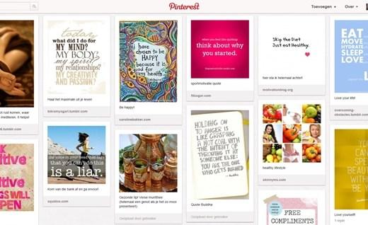 pinterest 4 - Curvacious nu ook op Pinterest!