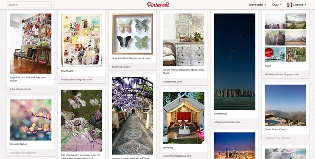 pinterest 7 - Curvacious nu ook op Pinterest!