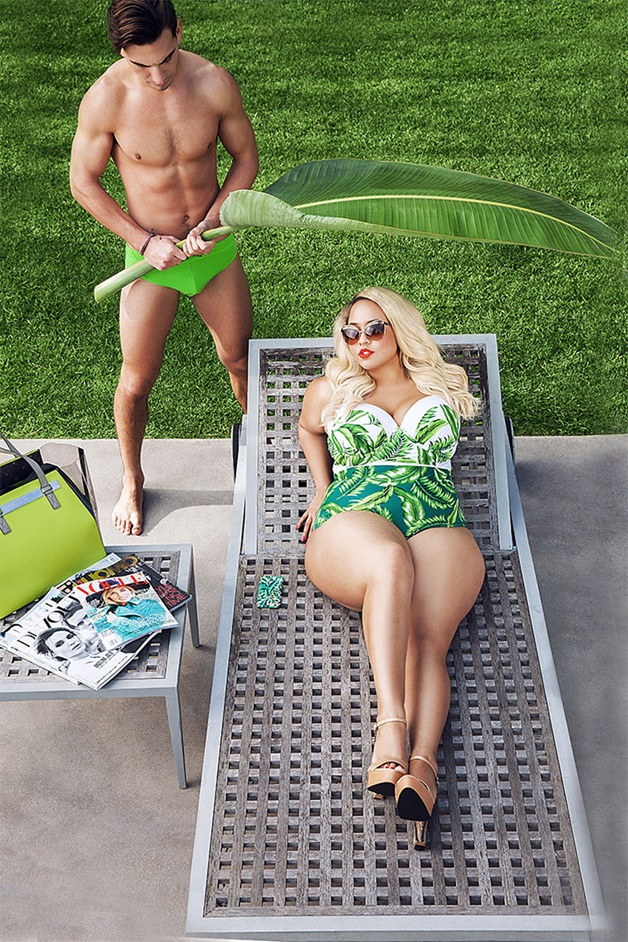 plussize badkleding 6 - Question | Wat draag jij deze zomer naar het strand?