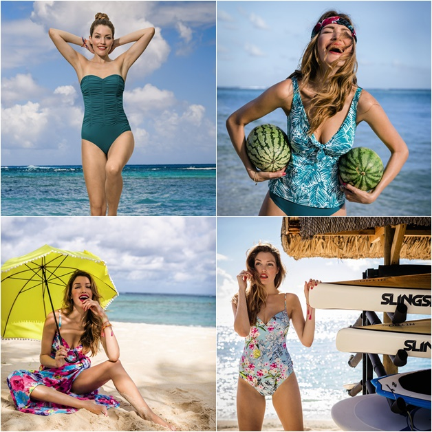 plussize badkleding 8 - Question | Wat draag jij deze zomer naar het strand?