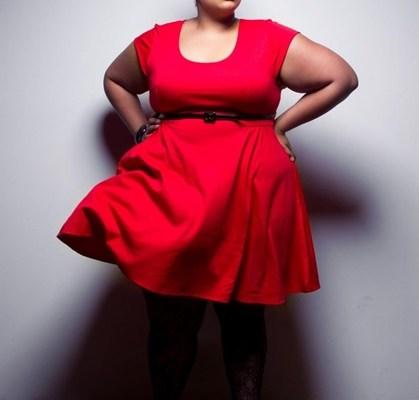 plussize feelgood inspiratie 5 - Plussize inspiratie | Mooie, curvy vrouwen