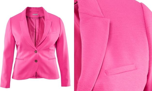 plussize fleurige jasjes 3 - Plussize | 10 x fleurige jasjes