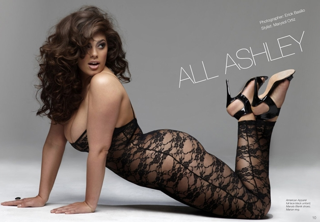 plussize model ashley graham 2 - Plussize Model | Ashley Graham
