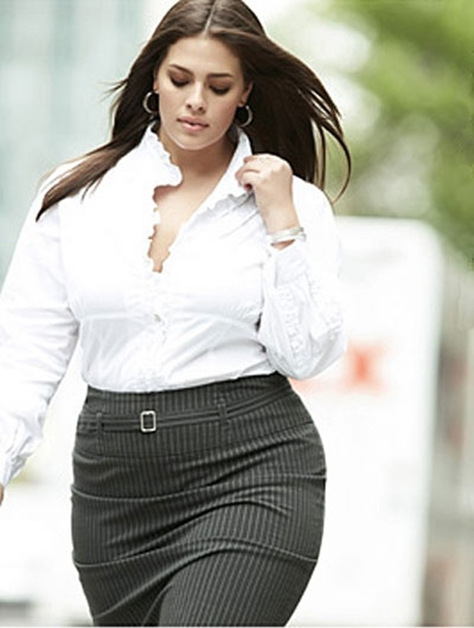 plussize model ashley graham 5 - Plussize Model | Ashley Graham