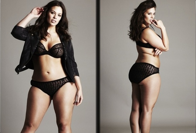 plussize model ashley graham 7 - Plussize Model | Ashley Graham