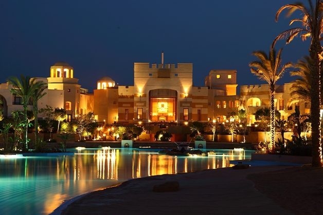 port ghalib egypte 3 - Luxueus Egypte | InterContinental the Palace, Port Ghalib