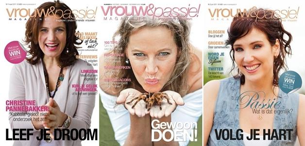 powerdag2 - Vrouw & Passie Powerdag