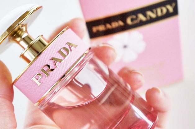 prada candy florale 11 - Favoriete beautyproducten mei 2014
