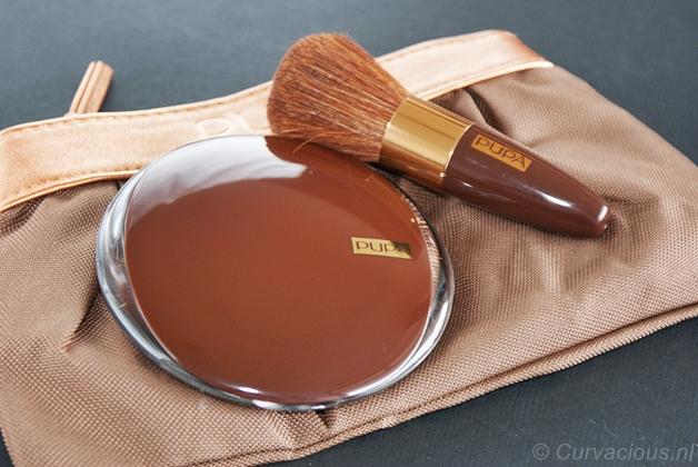 pupakitjesmascarabronzer5 - Pupa | Desert bronzing powder kit & Pupalash kit