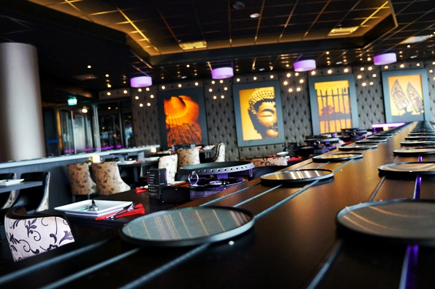 restaurant view amsterdam 1 - Hotspot | Restaurant View Amsterdam