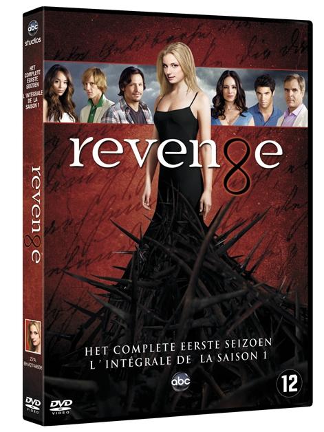 revenge 2 - Serie tip! | Revenge