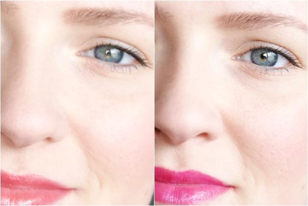 revloncolorburstlipbutter5 - Revlon Colorburst Lip Butter | Lollipop & Macaroon