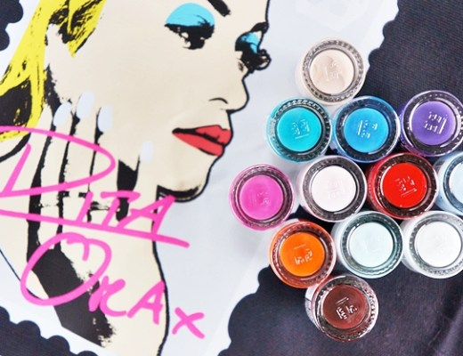 rimmel london rita ora 60 seconds nail polish 110 - Rimmel London x Rita Ora 60 seconds nail polish