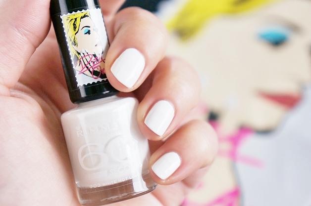 rimmel london rita ora 60 seconds nail polish 12 - Rimmel London x Rita Ora 60 seconds nail polish