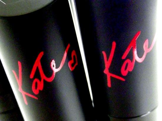 rimmelkatelipsticks3 - Rimmel   Lasting Finish Lipsticks