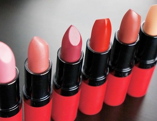 rimmelkatemat3 - Rimmel | Kate Moss lasting finish matte lipsticks