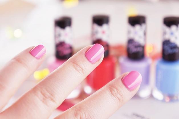 rita ora colourfest rimmel 4 - Rimmel x Rita Ora colourfest lip & nail collection