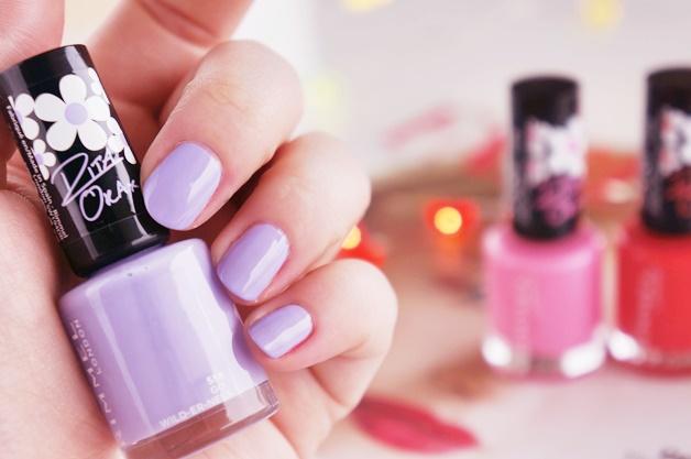 rita ora colourfest rimmel 7 - Rimmel x Rita Ora colourfest lip & nail collection