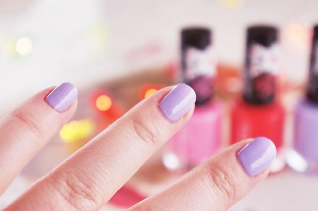 rita ora colourfest rimmel 8 - Rimmel x Rita Ora colourfest lip & nail collection