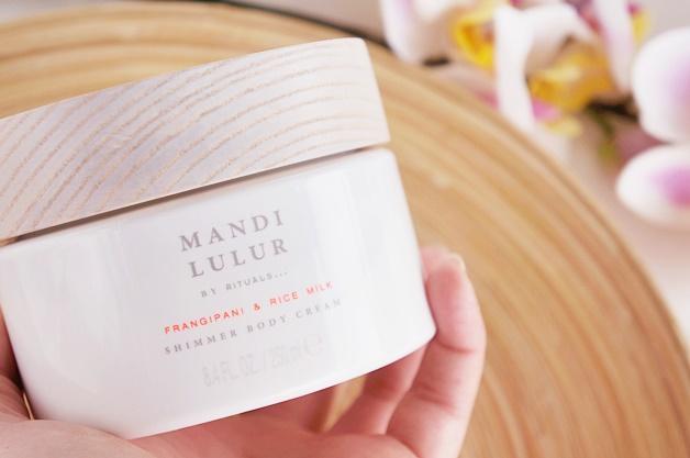 rituals mandi lulur 7 - Rituals mandi lulur (summer limited edition)