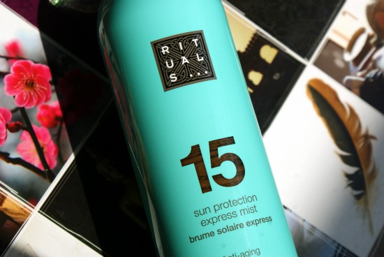 ritualssun1 - Rituals Sun Protection Express Mist SPF15 - foto's en review