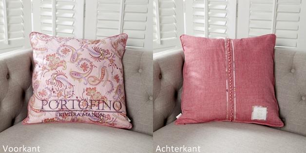 riviera maison portofino 4 - Rivièra Maison Portofino collectie