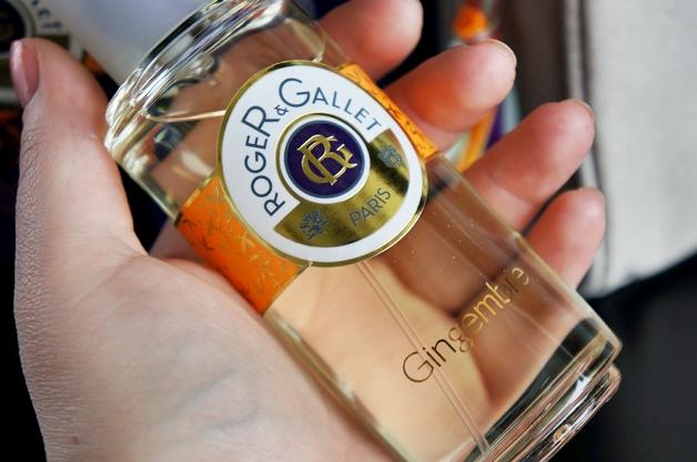 roger gallet gingembre 2 - Roger & Gallet | Gingembre