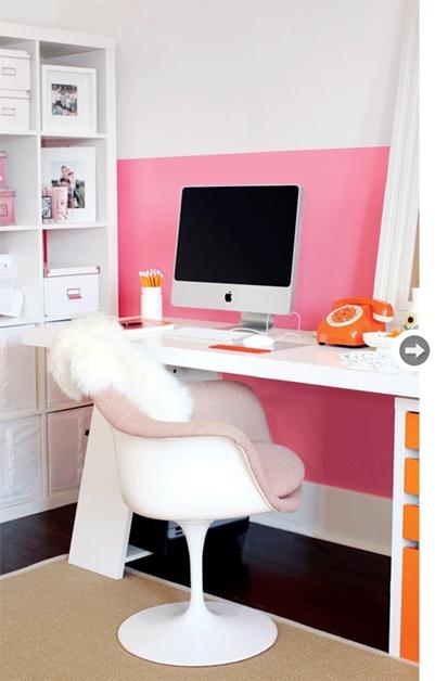 roze interieur 1 - Inspiratie | Roze als accentkleur in je huis