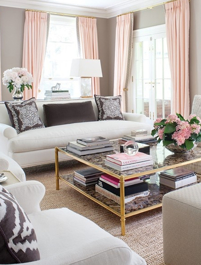 roze interieur 10 - Inspiratie | Roze als accentkleur in je huis